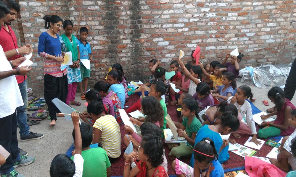 Pehchaan School - Delhi