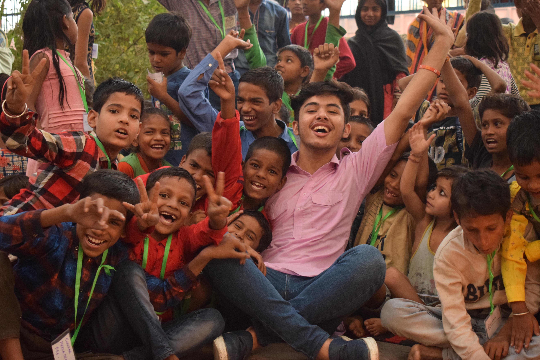 Events at Pehchaan The Street School