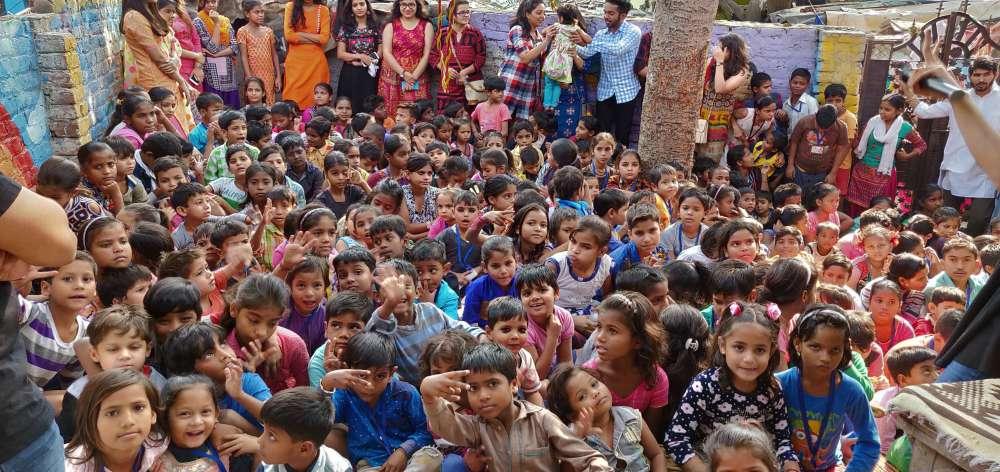 Donate to Pehchaan The Street school