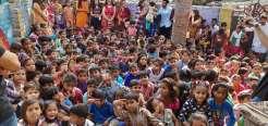 Pehchaan The Sreet School - Delhi