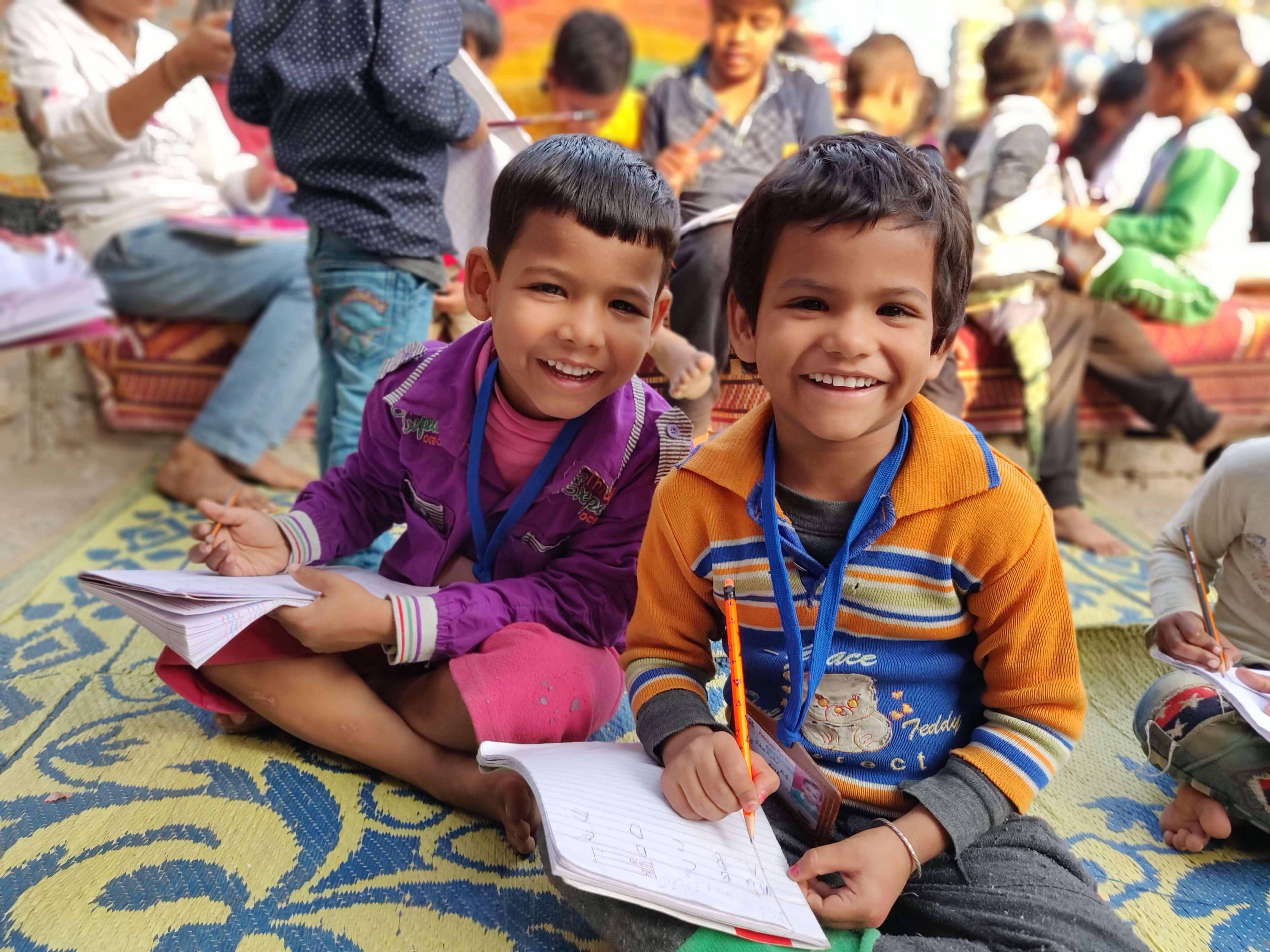 Pehchaan The Street School | Quest for freedom