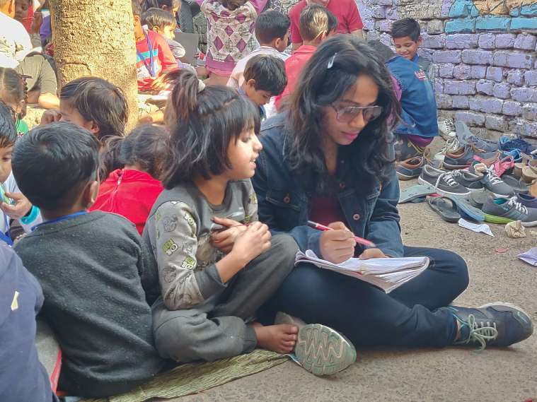 Making a difference - Pehchaan The Street School