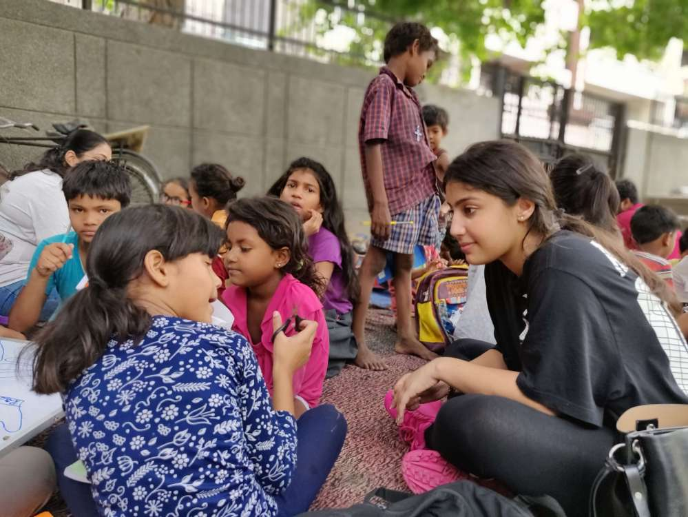 5 reasons why you should join Pehchaan the Street School